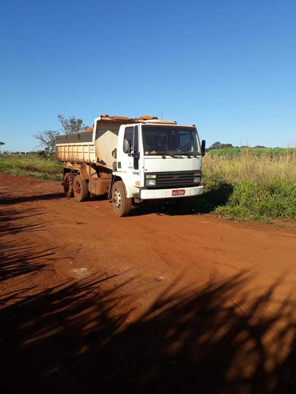 Ford Cargo 1521