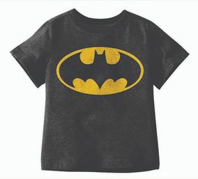 Playera Niño Batman
