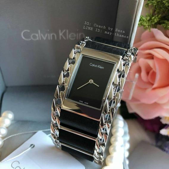 Relógio Feminino Calvin Klein - Suíço - Original - Importado
