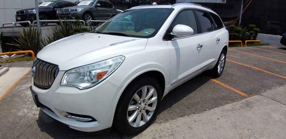 Buick Enclave V6/3.6/t Aut