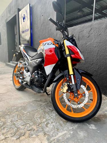 Honda Cb190 R Repsol