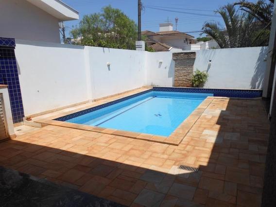 Casa Em Aeroporto, Araçatuba/sp De 361m² 3 Quartos À Venda Por R$ 980.000,00 - Ca373425