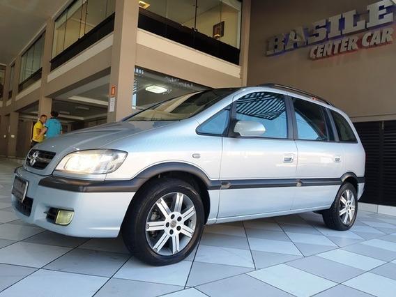 Chevrolet Zafira 2.0 Elite 16v Flex Aut. 2012