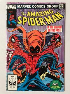 Amazing Spiderman #238 Marvel Comics 1983 1st App Hobgoblin