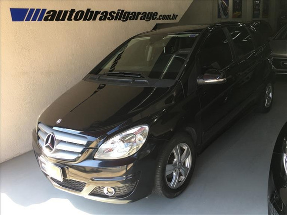 Mercedes-benz B 180 B 180 Family - Automático
