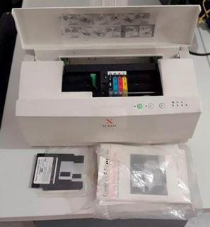 Impresora Xerox Docuprint Xjc6 No Funciona Para Repuestos !!