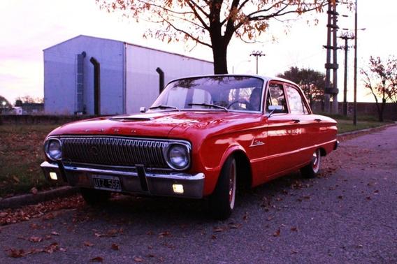 Ford Falcon 1962 (importado)