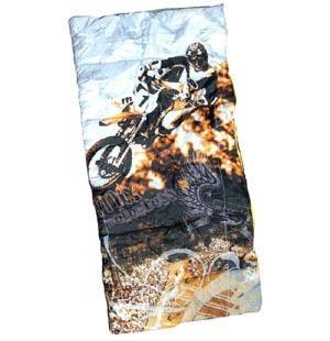 Saco De Dormir Smooth Motocross