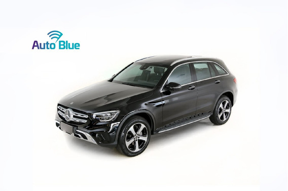 Mercedes-benz Glc 220d 2.0 Turbo Diesel Enduro 9g-tronic