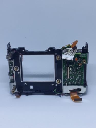 Nikon D5000 Corpo E Circuito Do Flash