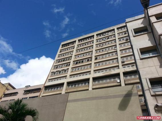 Oficinas En Venta - Centro - 15-13811 - Rah Samanes