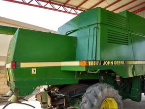 John Deere 9600 4x4