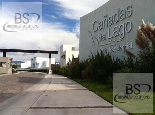 Departamento Venta Cañadas Del Lago Corregidora. Aa