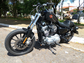 Harley Davidson Sportster 1200 883 Carburada