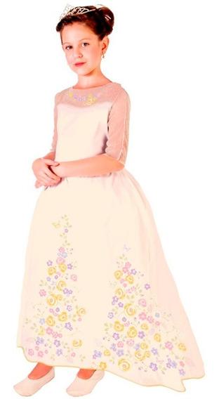 Vestido Cinderela Noiva Filme 2015 Original Disney P/entrega