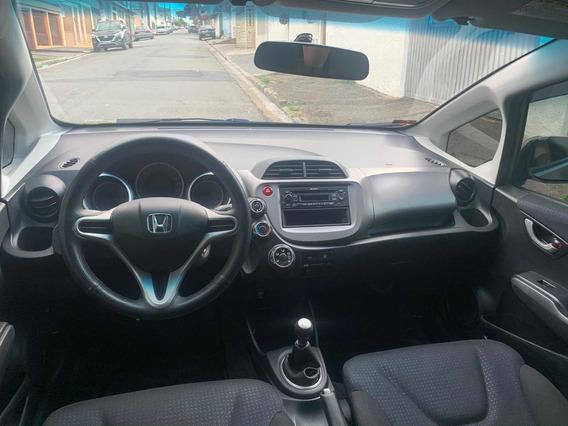 Honda Fit 1.4 Lx Flex 5p 2010