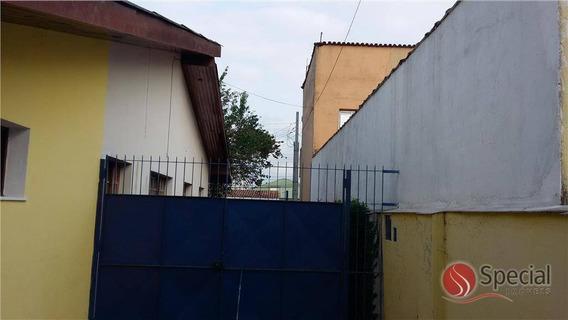 Casa À Venda, Vila Formosa, São Paulo - Ca0885. - Ca0885
