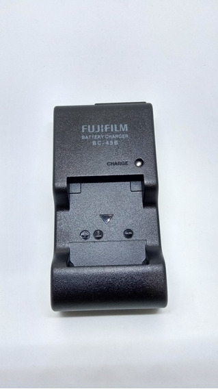 Carregador Fujifilm Pras Li-42b Np-45a Klic-7006 E D-li108
