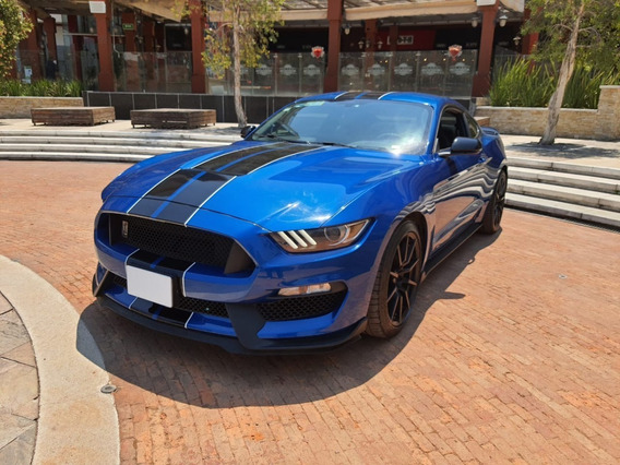 Ford Mustang Shelby 2017
