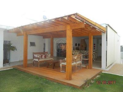 Casa Residencial À Venda, Condomínio Itatiba Country Club, Itatiba - Ca0367. - Ca0367