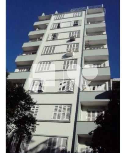 Imagem 1 de 10 de Apartamento - Centro Historico - Ref: 5031 - V-221496