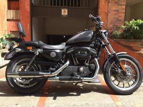 Harley Davidson Sportster Xl 883r (roadster) 2011