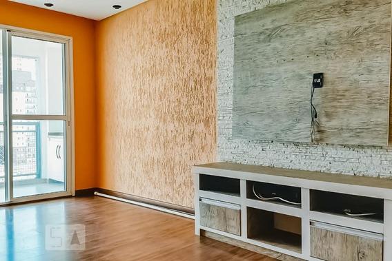 Apartamento Para Aluguel - Picanço, 2 Quartos, 58 - 893116839