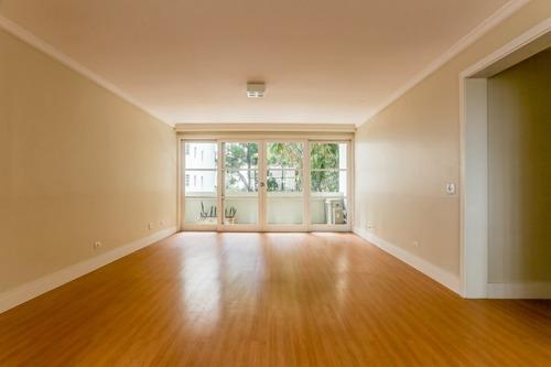 Imagem 1 de 15 de Apartamento 2 Quartos, 214m² E 1 Vaga À Venda No Jd Paulista - Ap2568