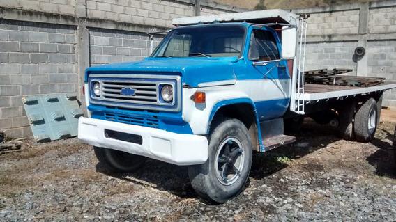 Camión C60, Chevrolet Año 1987