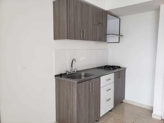 Arriendo Apartamento Nuevo Villa Liliana Conjunto