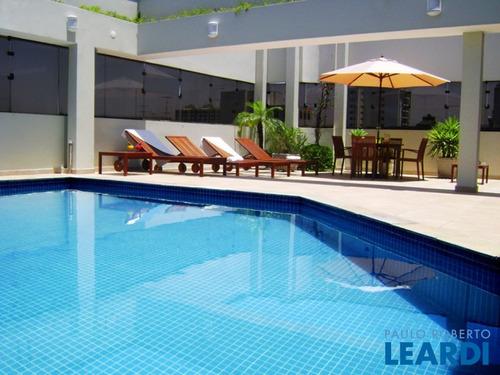 Flat - Jardim América  - Sp - 459128