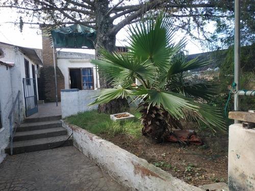 Casa Y Apartamento Ideal 2 Familias O Renta. En Pinar Norte.