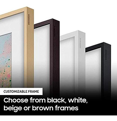 Samsung 32-inch Class Frame Qled Ls03 Series - Fhd Dual Led