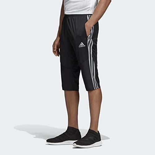 exposición cero circulación  adidas Tiro 19 - Pantalon 3/4 Para Hombre, Negro, S | Mercado Libre