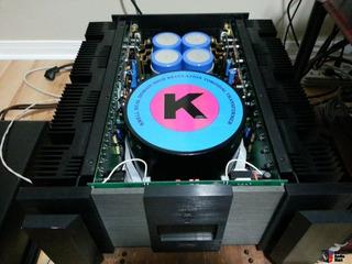 Krell K S A 300s Full Recap Oficial
