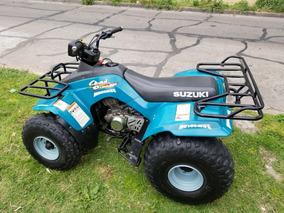 Suzuki Lt 160