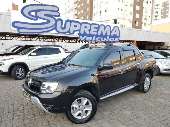 Renault Duster Oroch 1.6 Dynamique