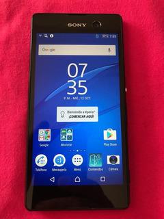 Celular Sony Xperia M5-e5606 Original