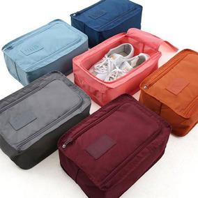 Organizador De Viaje Para Zapatos