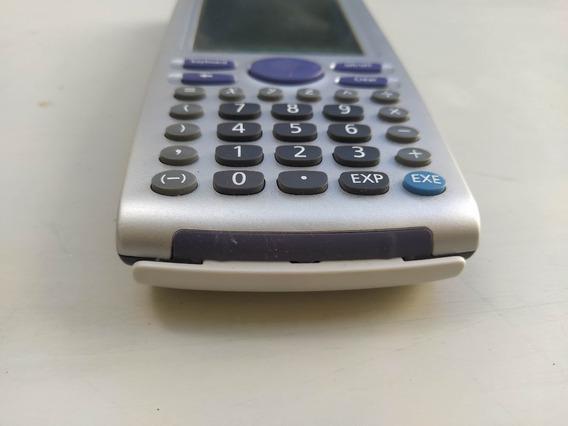 Calculadora Cássio Classpad 300 Touchscreen - Caixa Manual