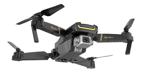 Drone Gw89 Completo - Câmera 1080p Hd Wifi Fotografa E Filma
