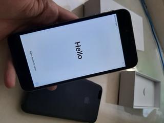 iPhone 6 Plus 16 Gb Preto Usado Bom Estado +capinha Original