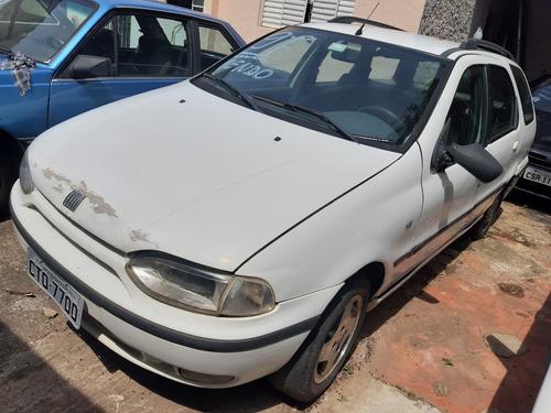 Imagem 1 de 7 de Fiat Palio Dh ,vd  ,trv Ar
