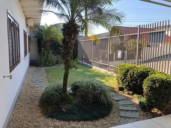 Casa Com 3 Dormitórios À Venda, 130 M² Por R$ 390.000,00 - Velha - Blumenau/sc - Ca1098