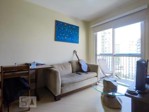 Apartamento Para Aluguel - Vila Mariana, 2 Quartos, 58 - 893074625
