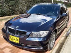 Bmw Serie 325i At 2500cc Aa Abs Ab