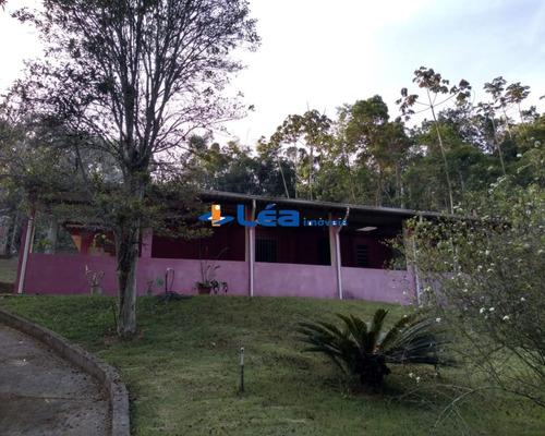 Imagem 1 de 30 de Chacara - Ch00044 - 68680979