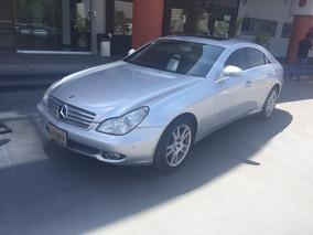 Mercedes Benz Cls 500 Como Nuevo¡¡¡