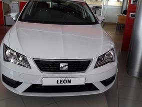 León Style 1.4t 125 Hp Std 2017