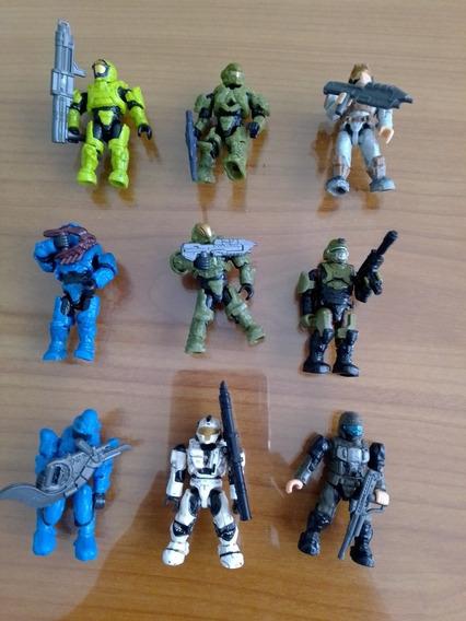 Halo Megabloks